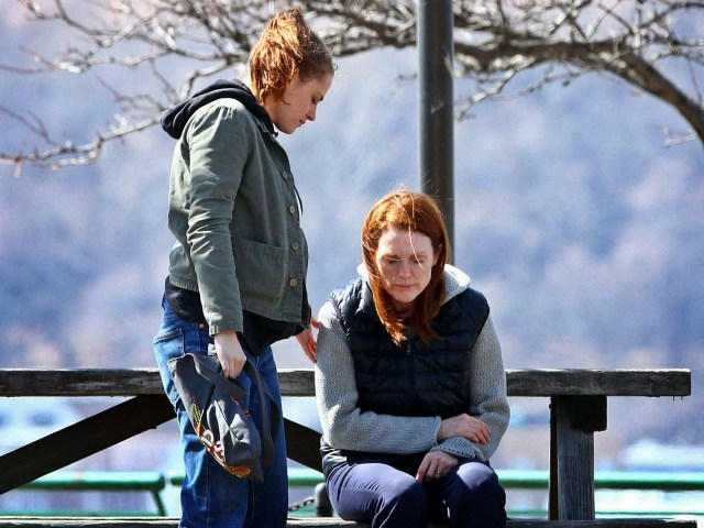 Kristen-Stewart-and-Julianne-In-Still-Alice-Wallpapers