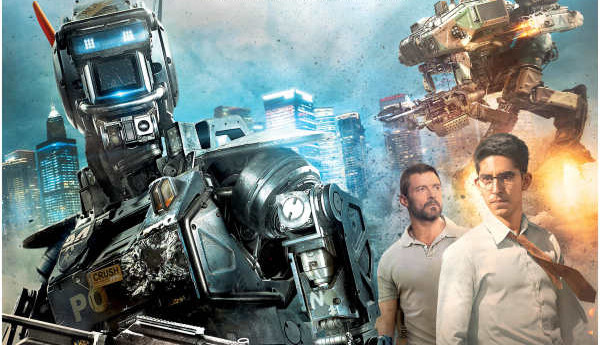 chappie-Poster