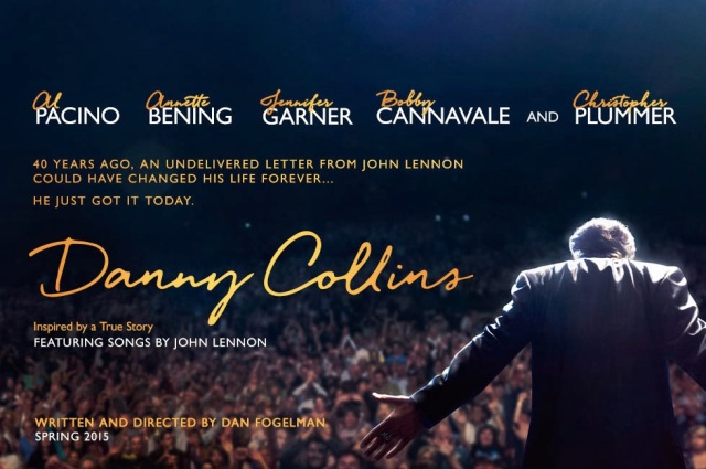 Danny Collins Movie