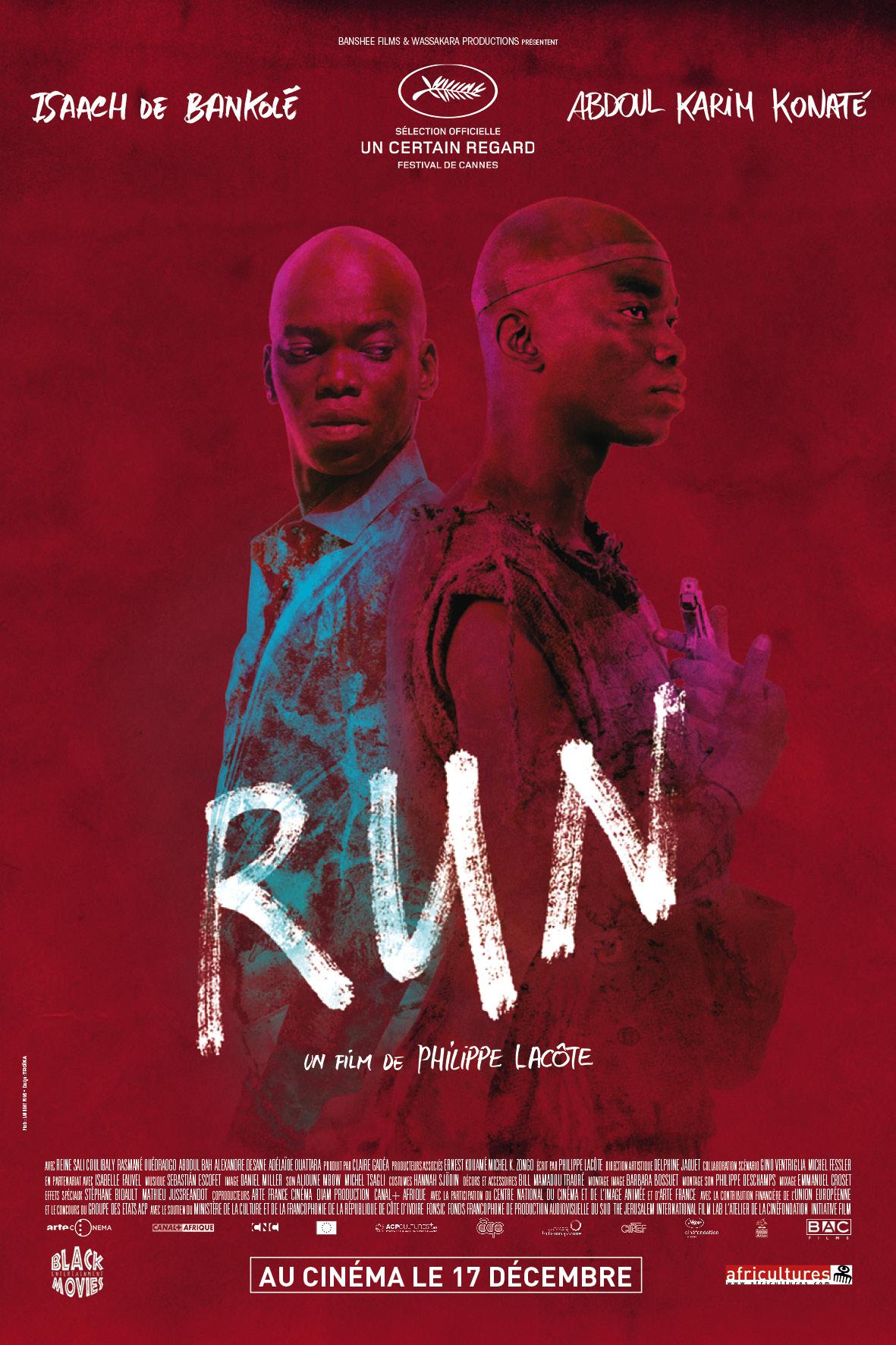 Filme Africano with regard to run | cinemaemovimentoblog