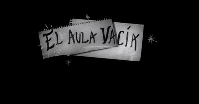 el_aula_vacia