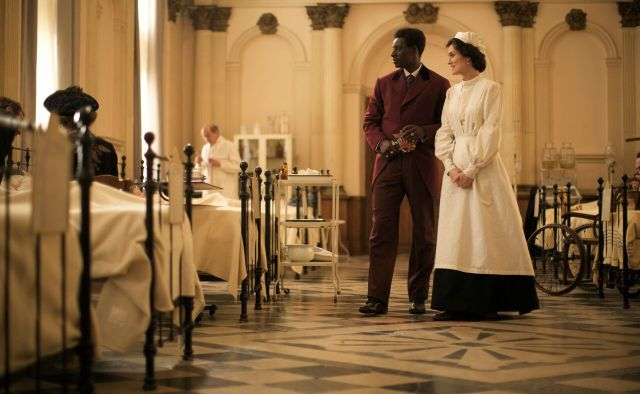 chocolate - omar sy madame lumiere