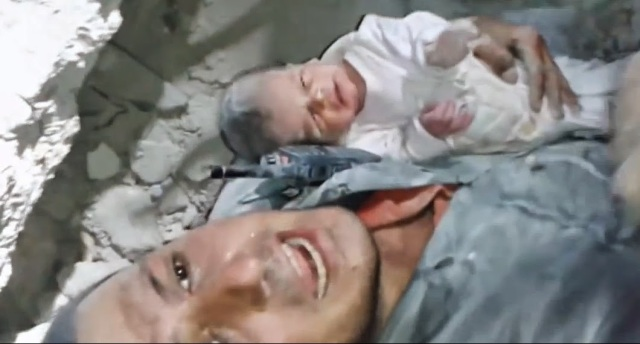 baby-rescued-from-rubble-ruins-of-bombed-house-syria